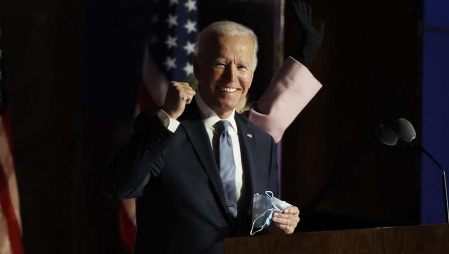 We've Got This POTUS Joe Biden
