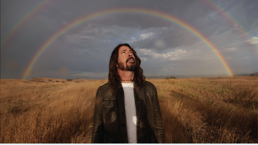 In Grohl We Trust: How Dave Grohl is Saving Rock and Roll
