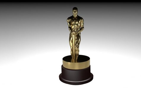 The Upcoming 2021 Oscars