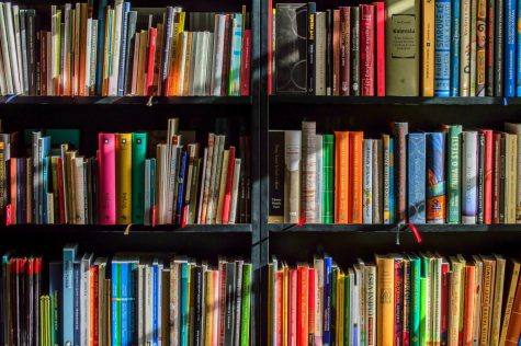 Summer Reading: Best Books for Young Adults